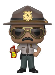 Figurine Pop! Super Troopers - Ramathorn