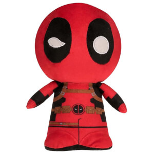 Deadpool Pop SuperCute Plush