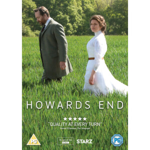 Howards End - TV Mini Series