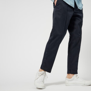 YMC Men's Hand Me Down Trousers - Navy