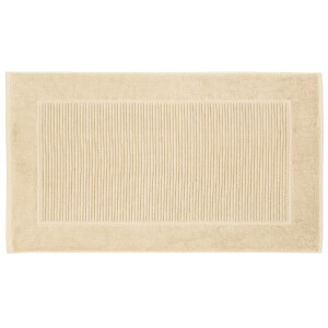 Christy Supreme Hygro Bath Mat - Set of 2 - Stone