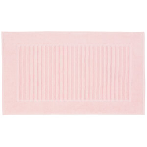 Christy Supreme Hygro Bath Mat - Set of 2 - Pink