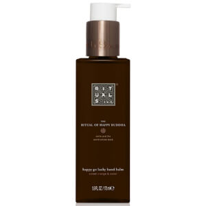 Rituals The Ritual of Happy Buddha Hand Balm 175ml