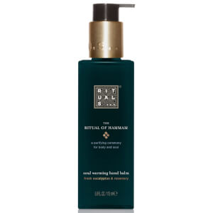 Rituals The Ritual of Hammam Hand Balm 175ml