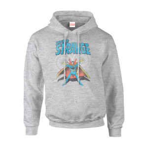 Sweat Homme Doctor Strange Energy - Marvel - Gris
