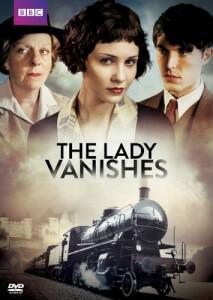 Lady Vanishes