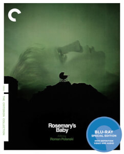 Criterion Collection: Rosemary's Baby