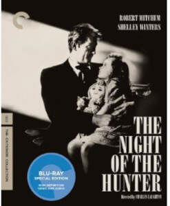 Criterion Collection: Night Of The Hunter