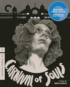 Criterion Collection: Carnival Of Souls