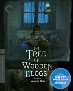 Criterion Collection: Tree Of Wooden Clogs