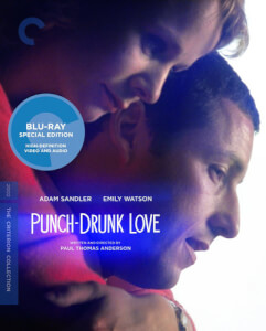 Criterion Collection: Punch-Drunk Love