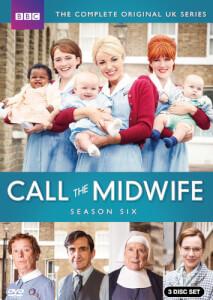Call The Midwife: Season Six