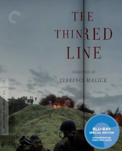 Criterion Collection: Thin Red Line