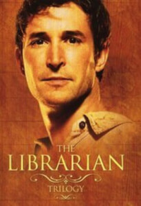 Librarian: The Collection