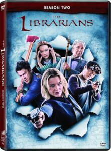 Librarians: Season Two