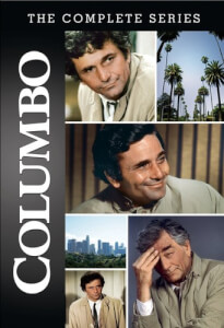 Columbo: The Complete Series
