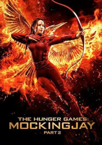 Hunger Games: Mockingjay Pt 2