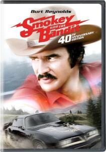 Smokey & The Bandit: 40th Anniversary