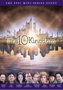 10th Kingdom: The Epic Miniseries Event