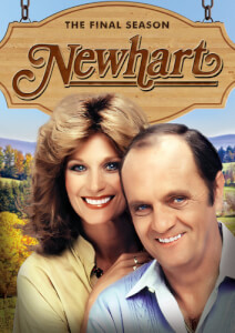 Newhart: The Final Season