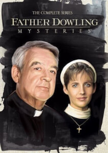 Father Dowling Mysteries: The Complete Series