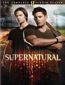 Supernatural: Complete Eighth Season