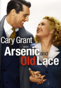 Arsenic & Old Lace (1944)
