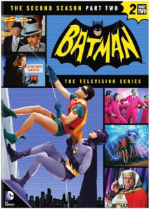 Batman: Season Two Part Two