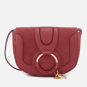 See By Chloé Women's Mini Hana Bag - Acerola