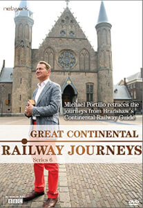 Great Continental Railway Journeys - Series Six