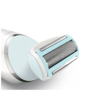 Philips SatinShave Advanced Wet and Dry Electric Ladyshaver BRL130/00: Image 2