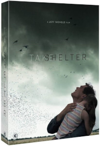 Take Shelter: Limited Edition Blu-Ray