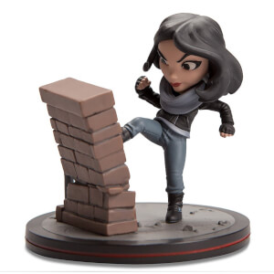 Quantum Mechanix Marvel Jessica Jones Q-Fig Figure