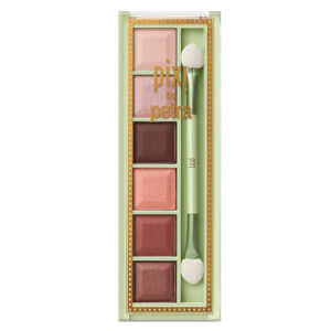 Pixi by Petra Mesmerizing Mineral Palette in Copper Peach