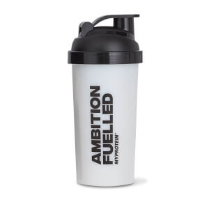 Ambition Fuelled Shaker