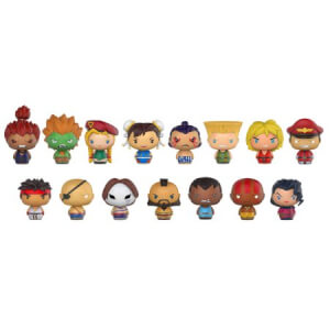 Mini Figurine Pint Sized Heroes Funko - Street Fighter