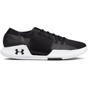 Under Armour Men's Speedform AMP 2.0 Training Shoes - Black
