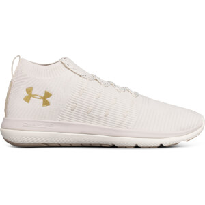 Under Armour Men's Slingflex Rise Running Shoes - White