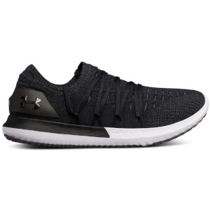 Under Armour Women's Speedform Slingshot 2 Running Shoes - Black