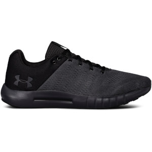 Under Armour Men's Micro G Pursuit Running Shoes - Dark Grey