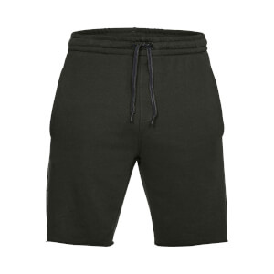 Under Armour Men's EZ Knit Shorts - Green