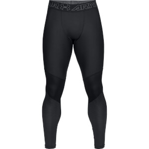 Under Armour Men's TB Vanish Leggings - Black