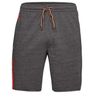 Under Armour Men's EZ Knit Shorts - Grey