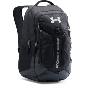 Under Armour Contender Backpack - Black