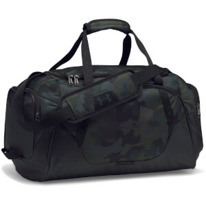 Under Armour Undeniable Duffle Bag 3.0 - Small - Camo