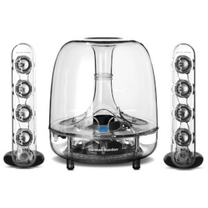 harman/kardon Soundsticks III Wireless Bluetooth Speaker System