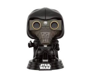 Star Wars Garindan Celebration 2017 EXC Pop! Vinyl Bobble Head Figure
