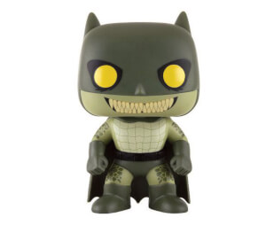 DC Comics Killer Croc Impopster EXC Pop! Vinyl Figure