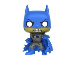 DC Comics Darkest Night Batman EXC Pop! Vinyl Figure