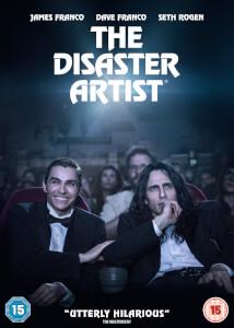 The Disaster Artist (Digital Download)